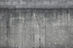 Cool concrete wallpaper - for accent wall in bar area?