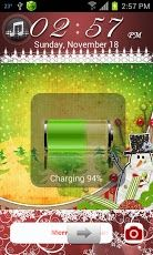 Yes we are back with a New Free Android app for you.Merry Christmas Iphone Go Locker Theme is One of the Best Android Go Locker theme in Town,you can Download it  Free for Christmas Time and the perfect time for this awesome Christmas Iphone style go locker theme. Get into the feeling of christmas and new year with this great theme.      Read more: http://www.csdoon.org/2012/12/merry-christmas-go-locker-by-es-arts.html#ixzz2F0shT6O2