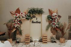 Wedding Backdrop Design, Wedding Stage Design, Rustic Wedding Backdrops, Wedding Ceremony Decorations, Engagement Decorations, Backdrop Decorations, Flower Decorations, Flower Bar, Minimal Wedding