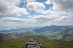 The Mourne Mountains, Down // photos to inspire visit Ireland ©thewholeworldisaplayground