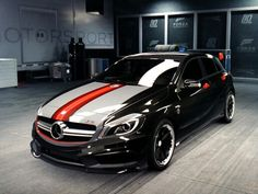 Mercedes A45 Amg, Forza Motorsport 6, Italian Style, Luxury Cars, Graphics, Amazing, Design, Mercedes Benz Cars, Autos