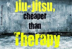 Cheaper or not it's still THERAPY