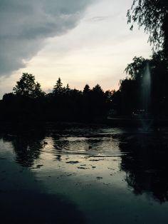 My Photos, River, Celestial, Sunset, Photography, Outdoor, Fotografia, Outdoors, Fotografie