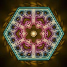 Tengwarian Emblem - Poster