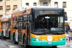 Nuovo percorso per i minibus