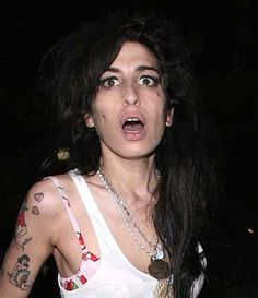 Amy Winehouse | TopNews