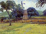 "New artwork for sale! - "" Windmill On Williams Ranch by Onderdonk Julian Robert "" - http://ift.tt/2mArj6g"