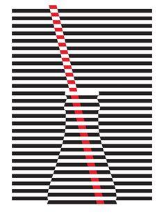 Slideshow: Designers Reimagine Classic Coke Bottle Artwork: The Coca-Cola Company World Of Coca Cola, 3d Drawings, Illusion Art, Optical Illusions, Coke, Doodle Art, Line Art, Pop Art, Illustration Art
