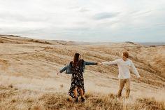 Idaho Lovers // kylie morgan photography