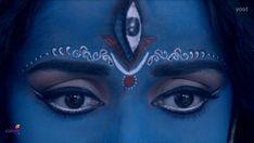 Kali Shiva, Kali Mata, Durga Maa, Mother Kali, Mother Goddess, Indian Goddess Kali, Indian Gods, Goddess Tumblr, Flower Jewellery For Haldi