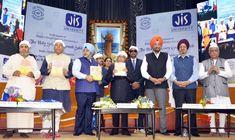 A Bengali translation of the Sikh Living Guru Sri Guru Granth Sahib was released by former President Pranab Mukherjee on Friday.