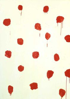 Rosebud . Mary Heilmann //