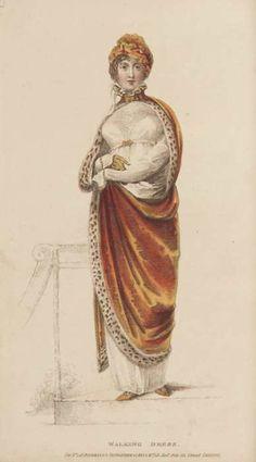 1809 fashion plate