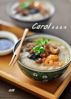 台湾肉燥碗粿