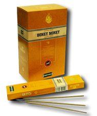 Fine Fusion Honey Money 16g (box of 12)
