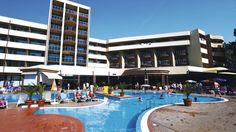 Hotel Laguna Park, Bulgaria; £612 pp. 04/07/14, 10 days.
