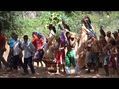 Nação Pankararu - Cultura Tradicional do Povo Pankararu em Pernambuco.