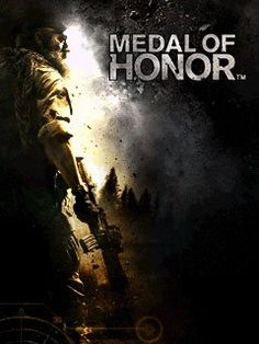 Juego JAR medal of honor 2010 176x220 para celular