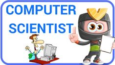 [Science Careers  3] Computer Scientist - Teaching English and ScienceSc...