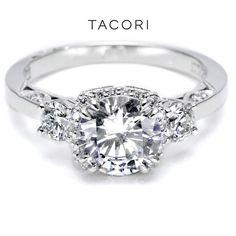 Tacori™ ring