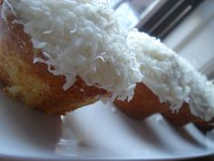 coconut cupcakes - need I say more?  yes, ina gartens recipe