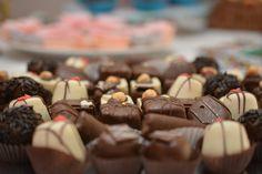 Pao šećer nekome? ;)) #kolaci #beograd #chocolates