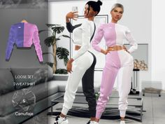 The Sims 4 Pc, Sims Four, Sims 4 Mods Clothes, Sims 4 Clothing, Clothing Sets, Sims 4 Tsr, Sims Cc, Sims 4 Toddler, Toddler Hair