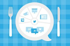 5 Simple Tips for Brands Using Twitter [INFOGRAPHIC]