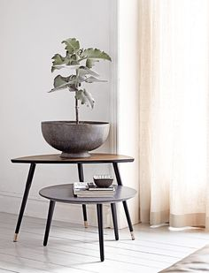 mesa velador, mesas nido