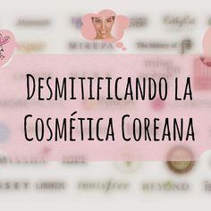 Blog de reviews de Cosméticos Coreanos a tu alcance, datos, Hauls y reseñas de tiendas. Korean Cosmetics Blog, reviews, tip and more!