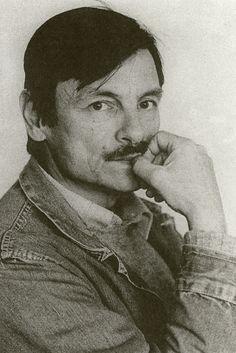 Andrei Tarkovsky (April 4, 1932 - December 29, 1986)