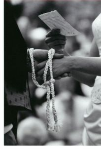 alternative wedding philosophy handfasting ceremony