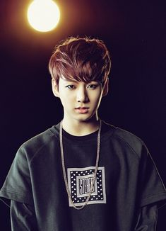 Jungkook for Japanese version of No More Dream
