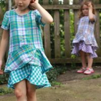 Sewing Patterns - Pattern Reviews for Oliver + S Pattern - OS039PWD Pinwheel…