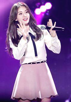 Somi Kpop Girl Groups, Korean Girl Groups, Kpop Girls, Choi Yoojung, Mode Chanel, Kim Sejeong, Pre Debut, Jeon Somi, The Most Beautiful Girl