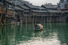 Fenghuang hunan