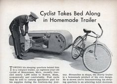 One for your bike!