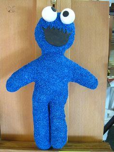 Ga lekker aan de slag met de kinderen om met foam clay de aller leukste creaties te maken! - #koekiemonster #sesamstraat #knutselen #kinderen #koek #ogen #blauw #plakken #leuk #foamclay #foam #piepschuim #makkelijk #alleskan #hobbyshopwoerden #hobbyshop #woerden - Hobbyshop Woerden  0348 430 411  http://www.hobbyshopwoerden.nl http://www.facebook.com/hobbyshopwoerden