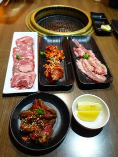 Gyu-Kaku...almost time for the yearly visit!