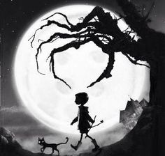 Live for Tim Burton---- this makes me mad because Coraline was NOT made by Tomorrow Burton Tim Burton Kunst, Film Tim Burton, Tim Burton Art, Tim Burton Style, Tim Burton Drawings, Coraline Jones, Coraline Art, Coraline Tattoo, Estilo Tim Burton
