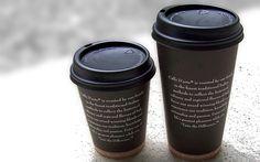 Caffe D'arte Coffee #The Story: #Seattle #Coffeetogo #CaffeDarte #ontheroad #espresso #lattelove