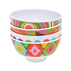 French Bull Mini Bowl Set | Home & Food | Birchbox