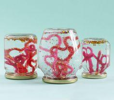 Valentine's Day Kid's Crafts