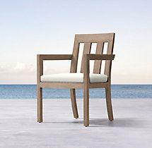 Costa Armchair Cushion