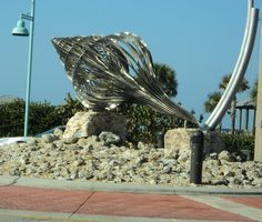 Florida, Manasota Key and Englewood beaches.