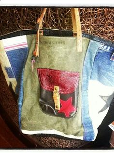 Pomponette bag