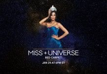 65th Miss Universe 2016 – Red Carpet Special