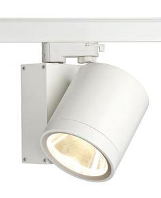 Airam MODENA RDX 50W Led kohdevalaisin (3-Vaihekiskoon) Led, Lighting, Home Decor, Decoration Home, Room Decor, Lights, Home Interior Design, Lightning, Home Decoration
