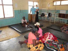 Na een jaar zijn we terug in Malawi. Collega Silvia vertelt over de reis en de resultaten.