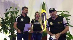 Revoltados ON LINE PEDE A PRISÃO DO PRESIDENTE DO FACEBOOK BRASIL